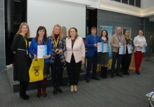 Ассоциация «ЛУАН» провела V Чемпионат по Недвижимости в Нижнем Новгороде