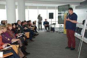 Ассоциация «ЛУАН» изучила правила успешных продаж