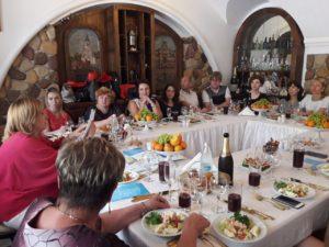 Ассоциация «ЛУАН» провела весенний Совет Директоров